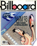 13 maart 1993