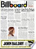 5 juni 1971