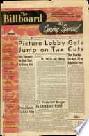 11 april 1953