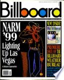 13 maart 1999