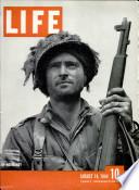 14 août 1944