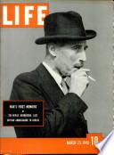 25 mars 1940