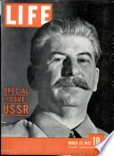 29 mars 1943