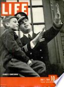 1 mai 1944