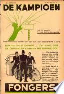 30 mei 1936