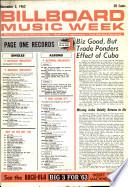 3 nov 1962