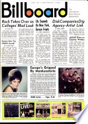 11 maart 1967
