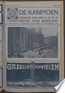 1 mei 1914