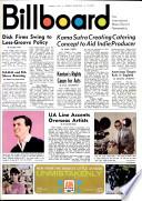 4 maart 1967