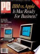 23 juli 1985