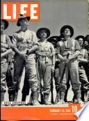 24 févr. 1941