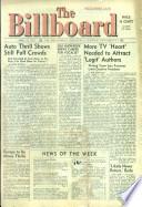 27 april 1957