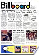 22 april 1967
