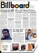 25 maart 1967