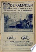 8 nov 1912
