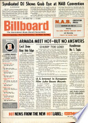 6 april 1963