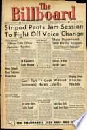 10 maart 1951