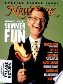 24 juin 1996