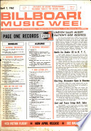 7 april 1962
