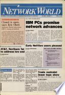 6 april 1987