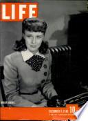 9 déc. 1940