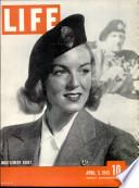 5 avr. 1943