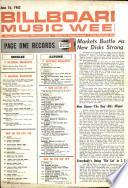 16 juni 1962