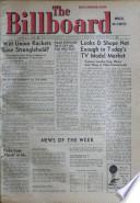 3 maart 1958