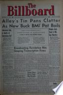 25 okt 1952