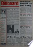 23 maart 1960