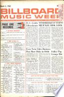 3 maart 1962