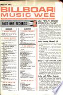 17 maart 1962