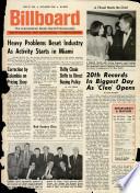22 juni 1963