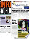 18 jan 1999