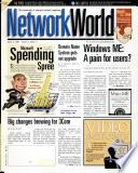 13 maart 2000