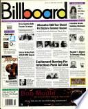 13 april 1996