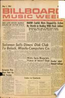 1 mei 1961