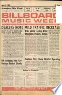 3 april 1961