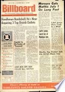 25 mei 1963