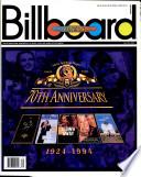 30 juli 1994