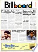 1 juni 1974