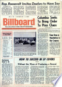 15 juni 1963