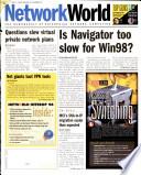 4 mei 1998
