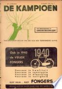 30 maart 1940
