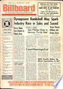 9 maart 1963