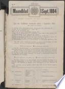 1 sep 1884