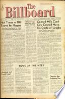 5 mei 1956
