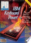 april 17 - mei 1, 1984