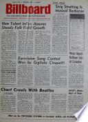 4 april 1964