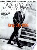1 mai 1995
